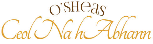 O'Shea's Ceol Na Habhann Bed and Breakfast